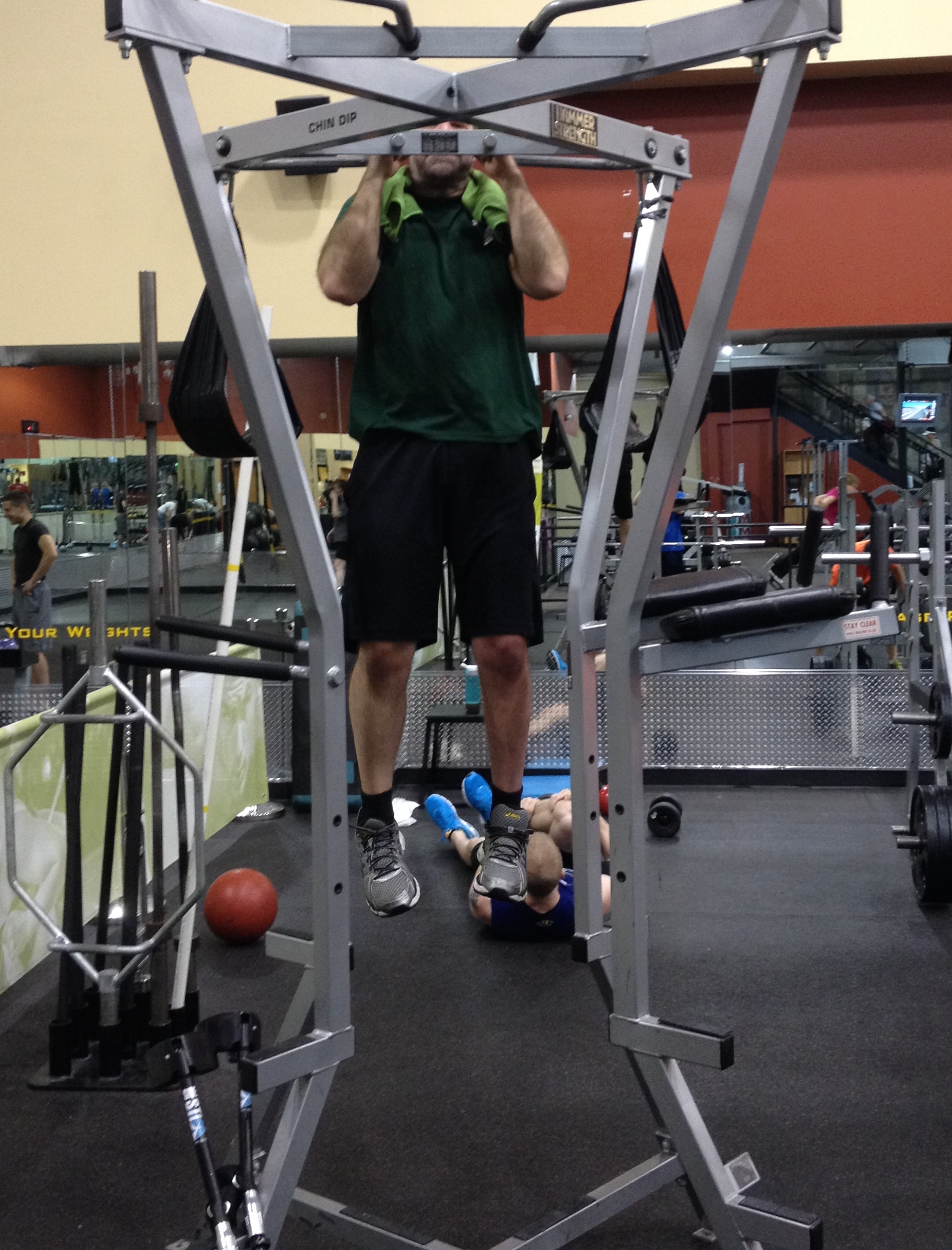 Exercise Disability | lifebeyond4limbs com