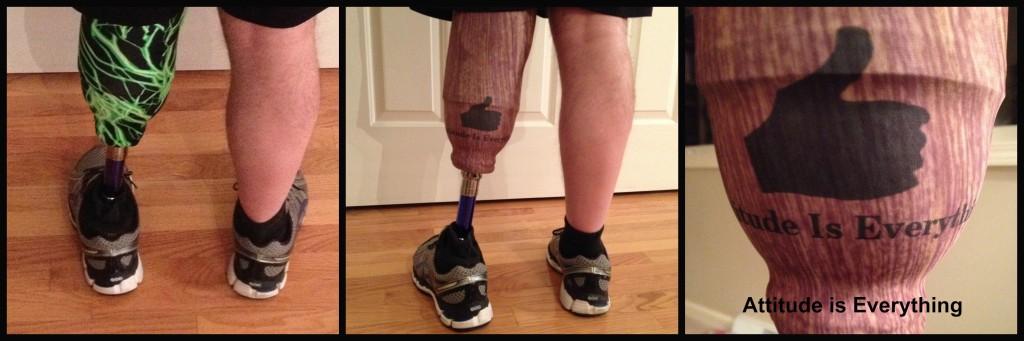 leg covers